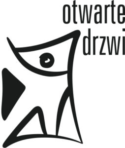 Logo Stowarzyszenia Otwarte Drzwi