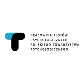 Logo: Pracownia Testów Psychologicznych Polskiego Towarzystwa Psychologicznego
