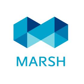 Logo: Marsh