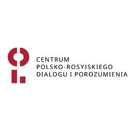 Logo: Centrum Polsko-Rosyjskiego Dialogu i Porozumienia