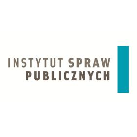 Logo: Instytut Spraw Publicznych