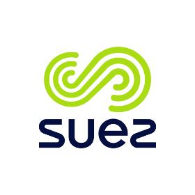 Logo: Suez Polska