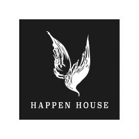 Logo: Happen House