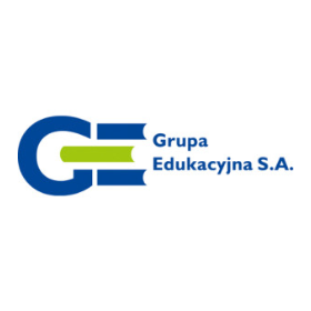 Logo: Grupa Edukacyjna