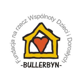 Logo: Fundacja Bullerbyn