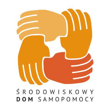 Logo Środowiskowy Dom Samopomocy