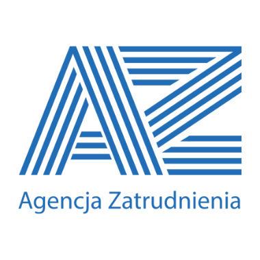 Logo Agencja Zatrudnienia