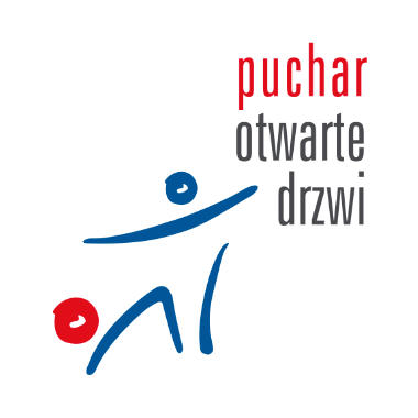 Logo Puchar Otwarte Drzwi