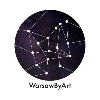 Logo WarsawByArt