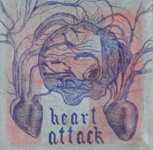 Zdjęcie pracy: Heart Attack