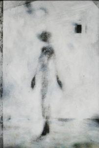 Zdjęcie pracy: Biały szum
