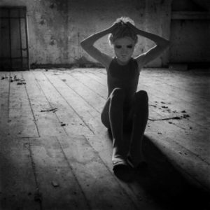 Zdjęcie pracy: Kamila Rosińska - Bez wyjścia 1