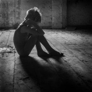 Zdjęcie pracy: Kamila Rosińska - Bez wyjścia 2