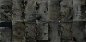 Zdjęcie pracy: Małgorzata Nowak - Oni 1