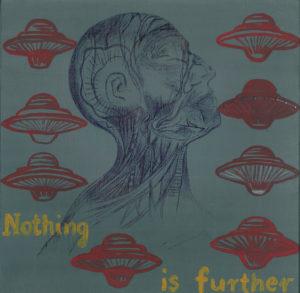 Zdjęcie pracy: Nothing is further