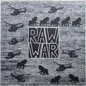 Zdjęcie pracy: Raw / War