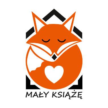 Logo Mały Książe