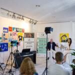 Zdjęcie z wydarzenia Podwieczorek i Muzyka - 5 sierpnia 2020