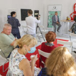 Zdjęcie z wydarzenia Podwieczorek i Muzyka - 22 lipca 2020