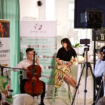Zdjęcie z wydarzenia Podwieczorek i Muzyka – 9 września 2020