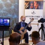 Zdjęcie z wydarzenia Podwieczorek i Muzyka – 7 października 2020